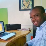 Uche Onyima, Co-founder, MediaDreamcast Limited